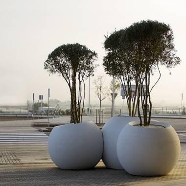 Mavi Concrete Furniture - 0