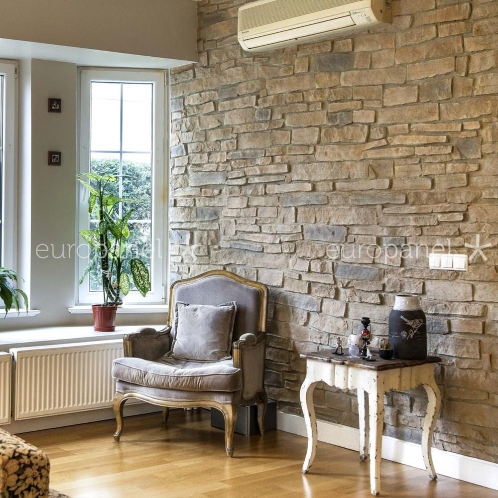 Stone Wall Panels - 0