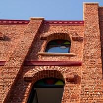 Tuğla Duvar Panelleri