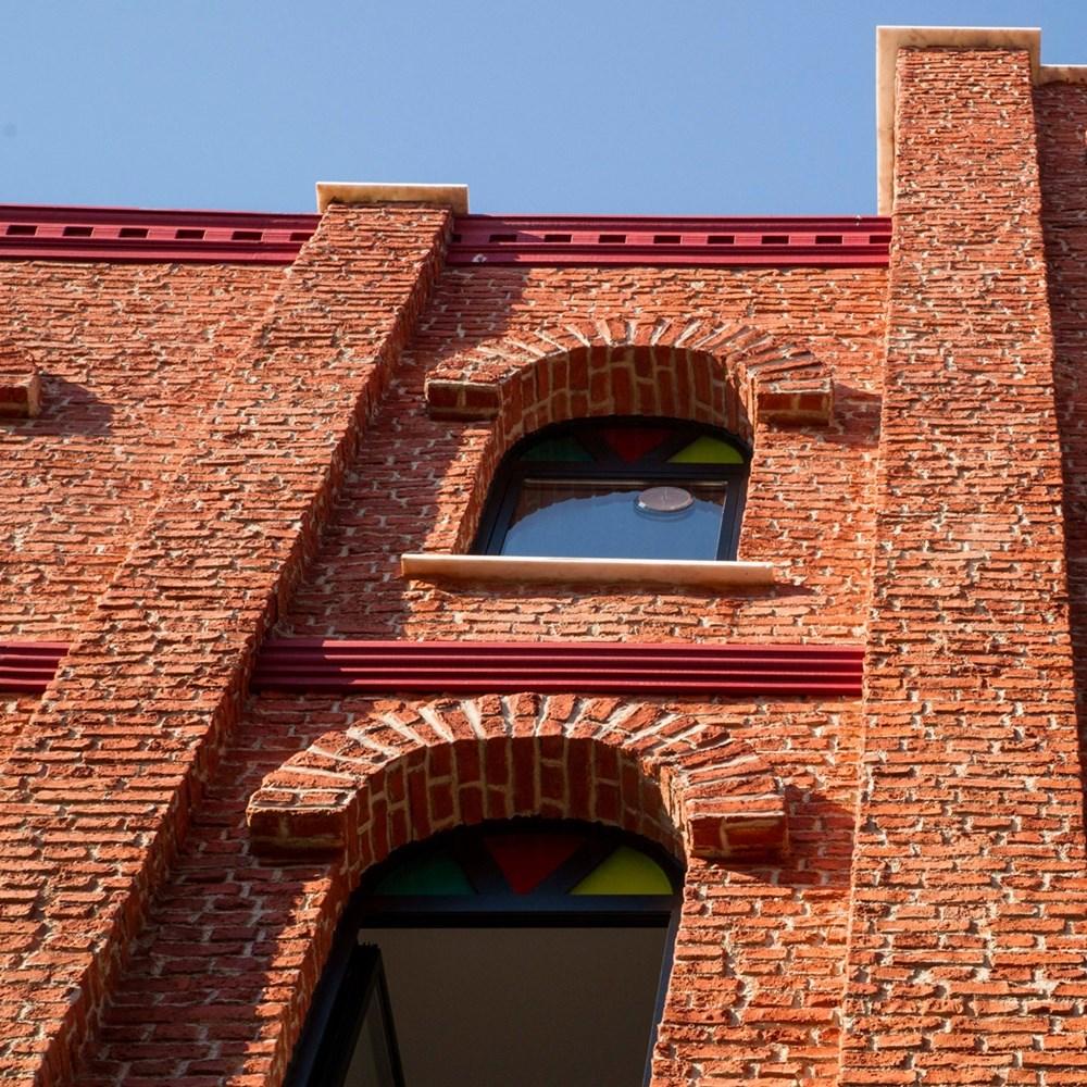 Brick Wall Panels - 0