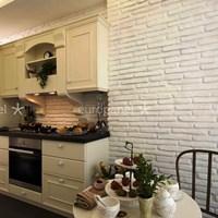 Brick Wall Panels - 8
