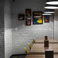 Brick Wall Panels - 5