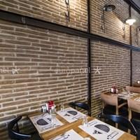 Brick Wall Panels - 7