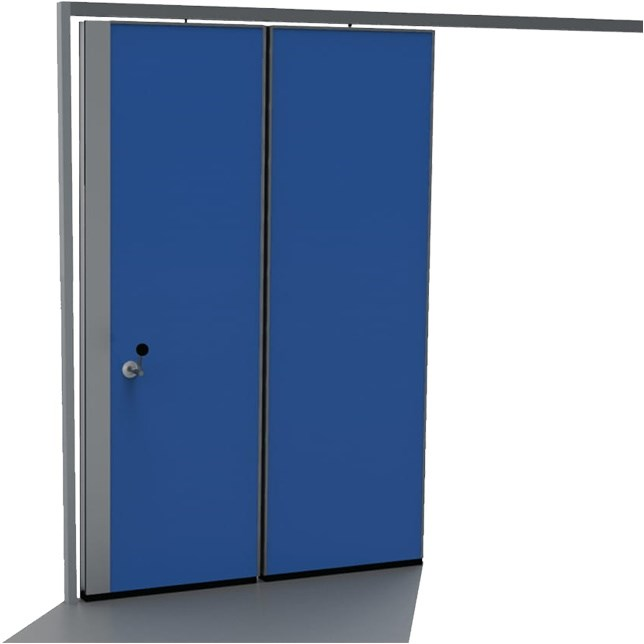 PANPLUS Movable Partition Wall - 3