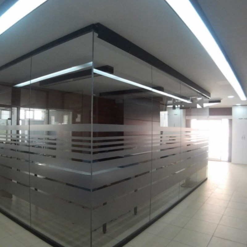 PANGLASS Movable Partition Wall