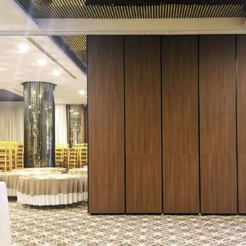 PANELITE Movable Partition Wall - 0