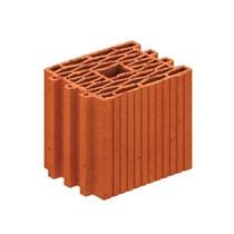 Düşey Delikli Tuğla | 25x20x23,5 W Tipi