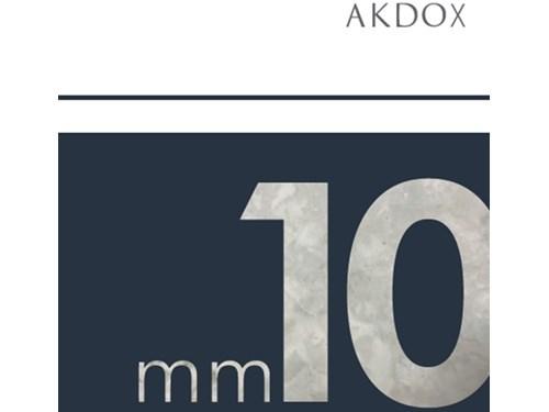 AKDOX Kataloğu