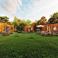 Casa Locomotive Mobile House Design - 2
