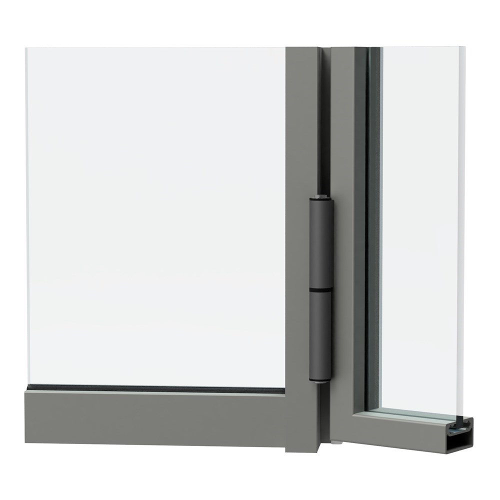 IPA 35 - Office Partition System