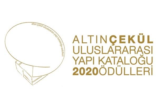 TUNEX HQ | Altın Çekül Uluslararası Yapı Kataloğu 2020 Ödülleri - Yapıda İnovatif Ürün Jüri Teşvik Ödülü