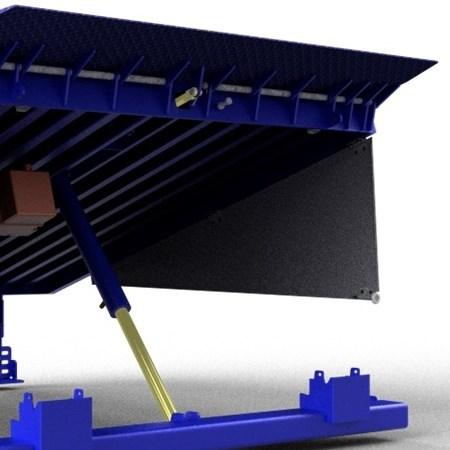 Dock Levelers - 1