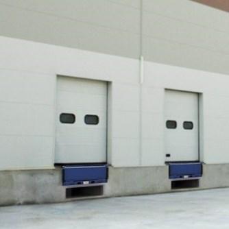 Dock Levelers - 8