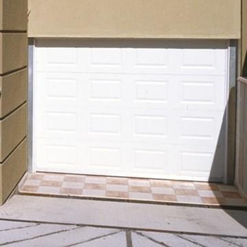 Sectional Garage Doors - 1