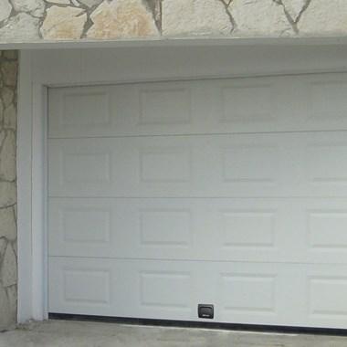 Sectional Garage Doors - 2