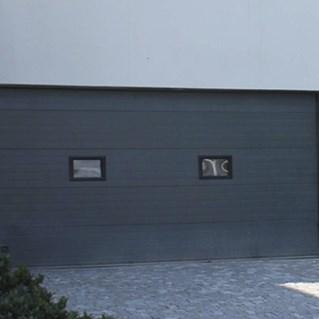 Sectional Garage Doors - 5