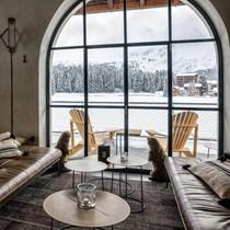 Janisol Arte 66 Isı Yalıtımlı Çelik Pencere