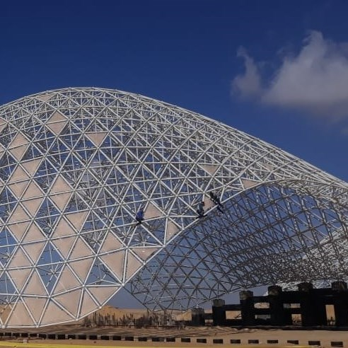 Space Frame Systems - 6