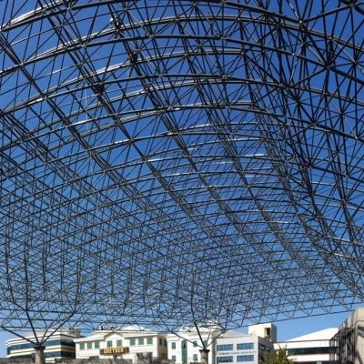 Space Frame Systems - 1