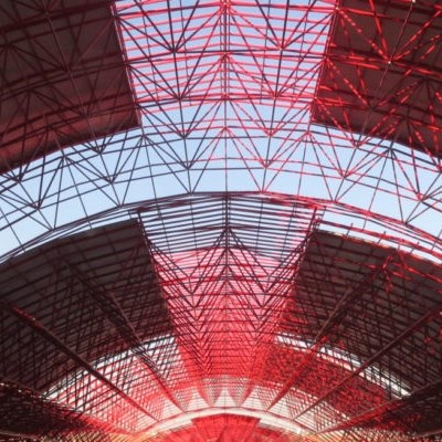 Space Frame Systems - 0