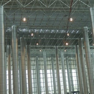 Space Frame Systems - 3