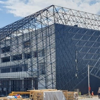 Space Frame Systems - 4