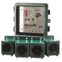 Ultrasonik Kuş Kovucu Cihaz | BroadBand Pro