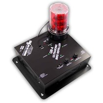 Ultrasonik Kuş Kovucu Cihaz | Quad-Blaster