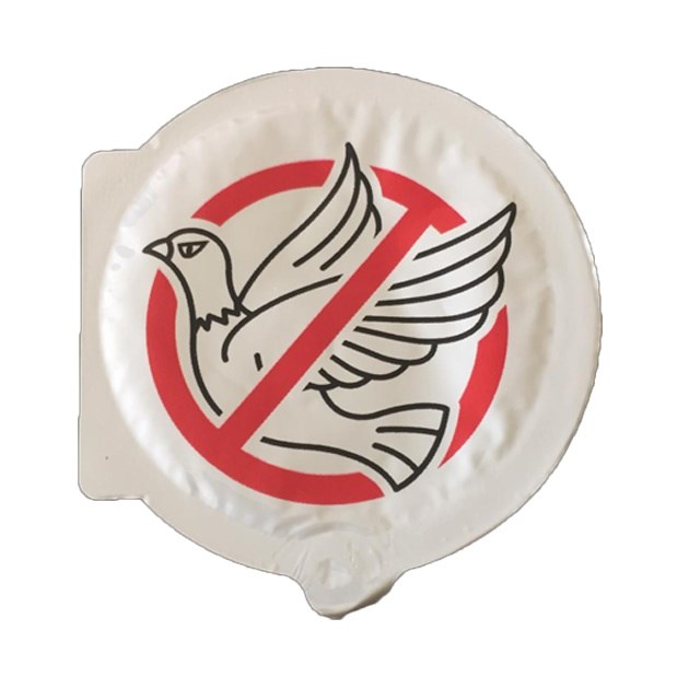 Bird Repellent Gel | Bird-Free