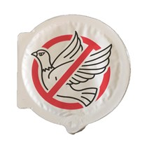 Kuş Kovucu Jel | Bird-Free