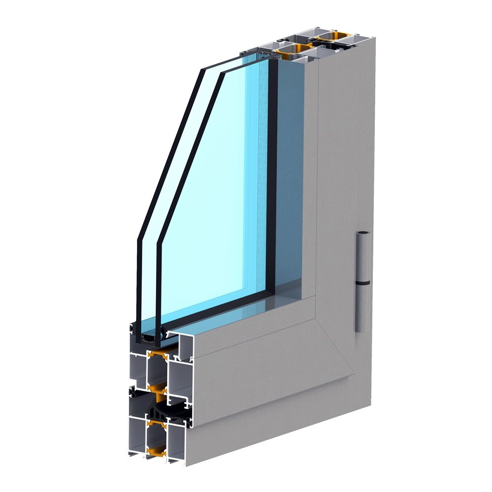 Window and Door Systems | BM 66