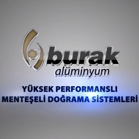Burak Aluminum Door and Window Systems
