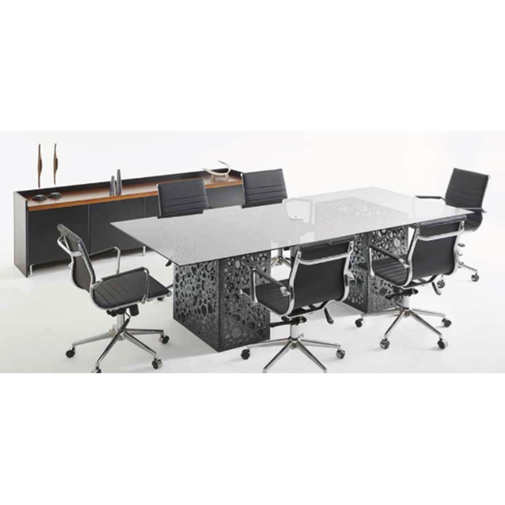 Meeting Table | Black Pearl