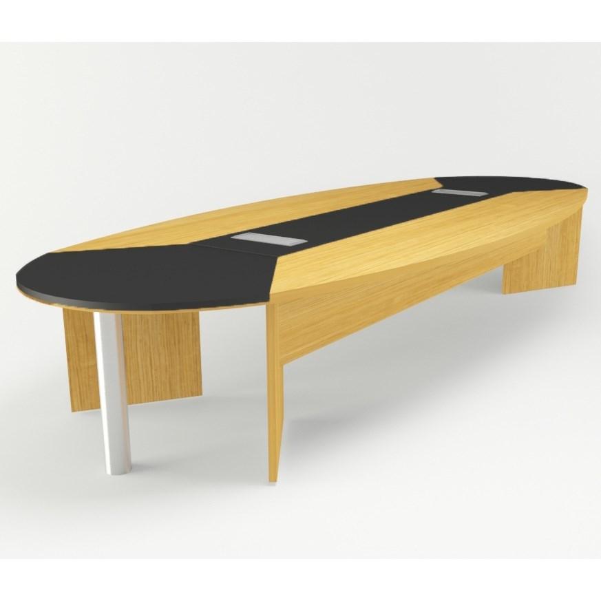 Toplantı Masası | Elips - 0