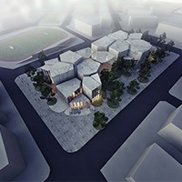 Architectural Project & Urban Design and Application Services - 1