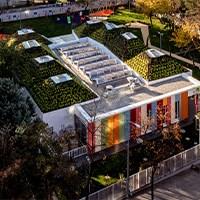 Architectural & Interior Architecture Project Design and Application Services - 2