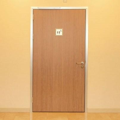Laminate Door - 0