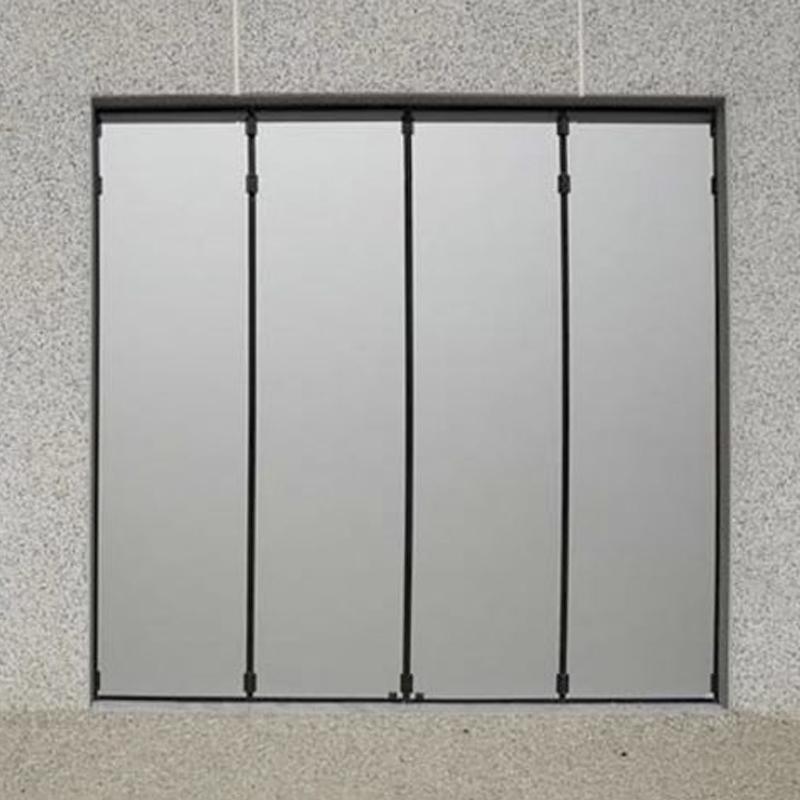 Side Opening Polar Doors - 2