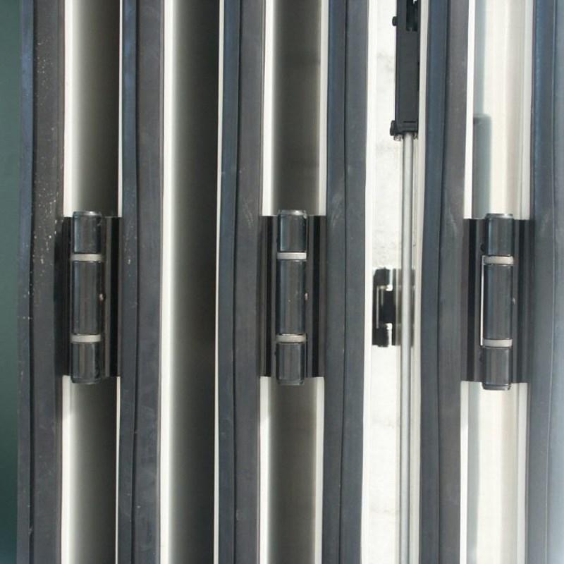 Side Opening Polar Doors - 3