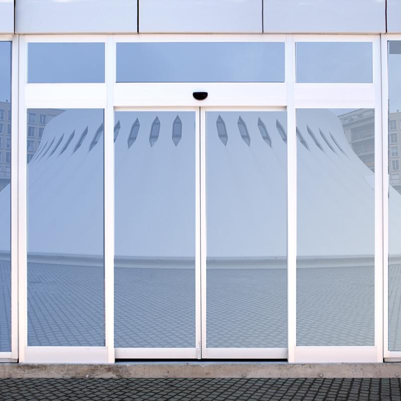 Automatic Sliding Doors - 2