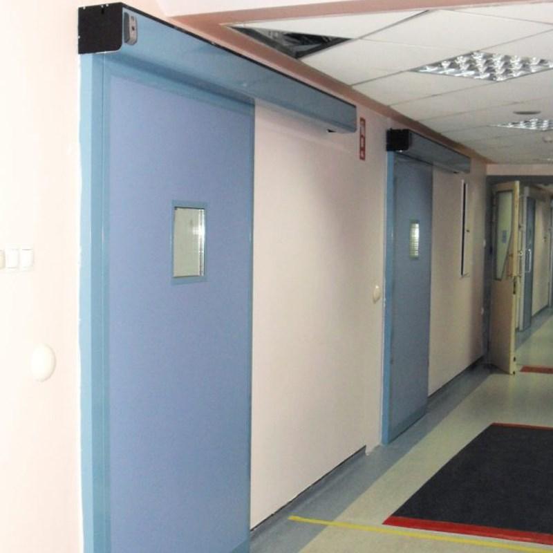 Hermetic & Hospital Doors - 2