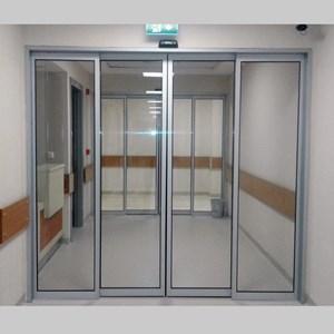 Hermetic & Hospital Doors - 1
