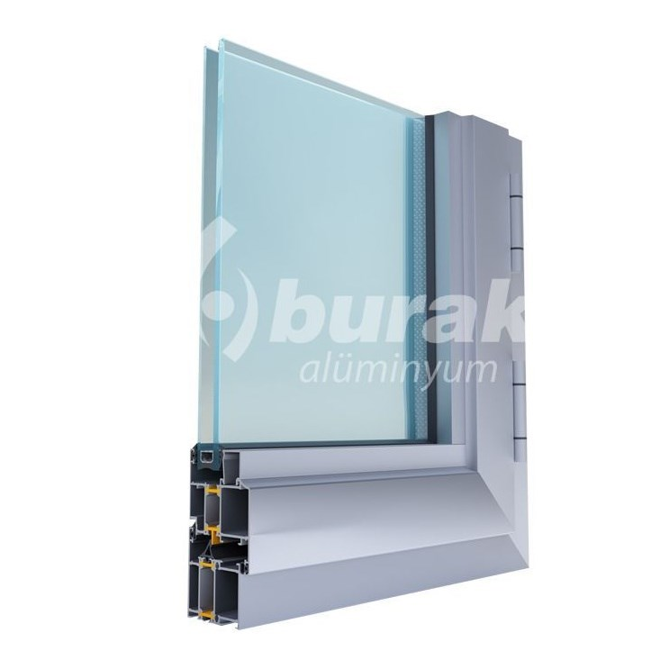 Window and Door Systems | BM 55