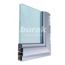 Kapı ve Pencere Sistemi | ES-45 & EY-45