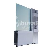 Kapı ve Pencere Sistemi | V-60