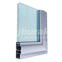 Kapı ve Pencere Sistemi | KLS
