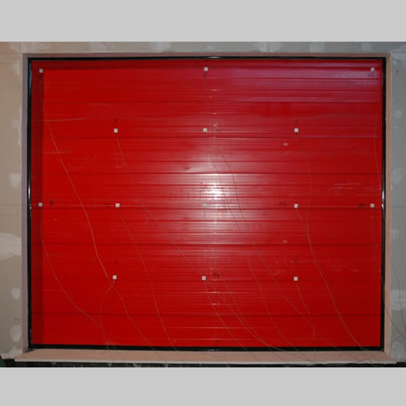 Sectional Fire Rated Doors - 0