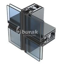 Panel Cephe Sistemi | BG 90