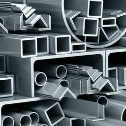 Standart Aluminium Profiles