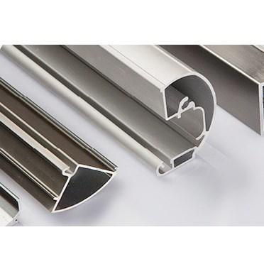 Conventional Aluminum Profiles